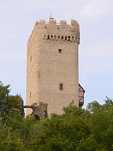 Bergfried Olbrueck